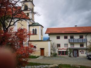12 Bayerwald Horst