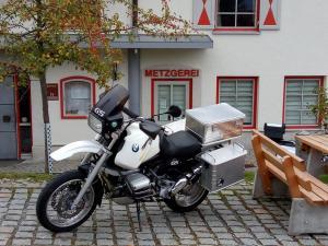 13 Bayerwald Horst